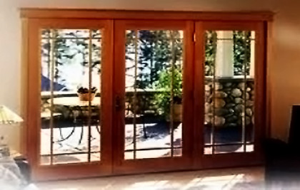 Residential Window & Patio Sliding doors